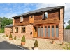 Picture 4 bedroomed Barn conversion in Kent
