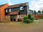 Picture Thornhill Close, Amersham, Buckinghamshire, HP7...