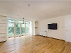 Picture Belsize Lane, London NW3, 4 bedroom terraced house